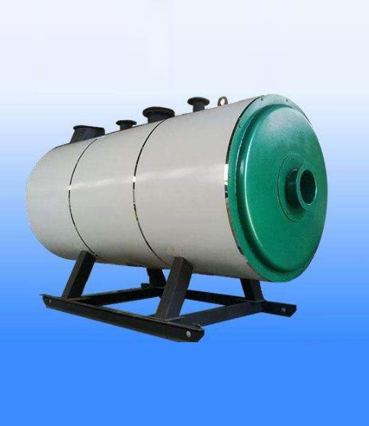 天然气工业锅炉