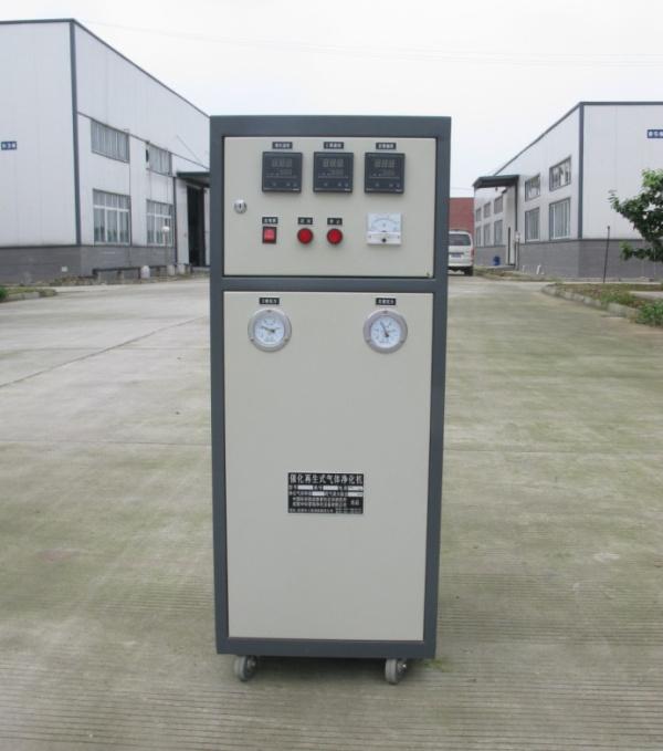惰性气体净化机