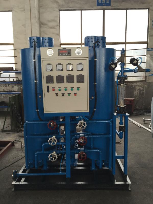 陕西氨分解纯化装置